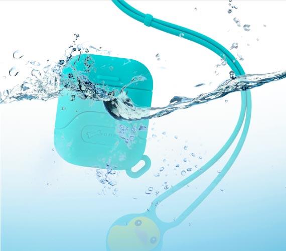 柔軟材質,輕鬆水洗