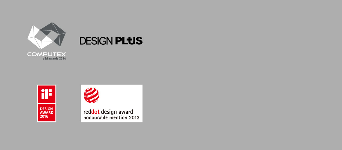 Bone以卓越的設計實力創造出有趣、實用的好創意,